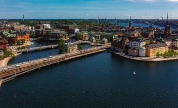La ultraderecha europea celebra los resultados en Suecia
