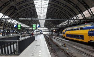 Personas apuñaladas en Ámsterdam son estadounidenses