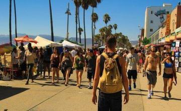 Florida recibe 65.5 millones de visitantes y logra un nuevo récord turístico