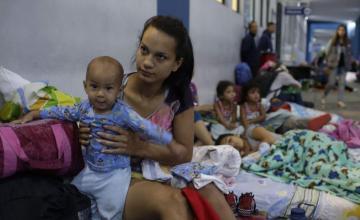 Cita regional para afrontar histórica migración venezolana se inicia en Quito
