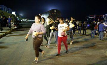 Trece países emitirán declaración sobre crisis migratoria de venezolanos