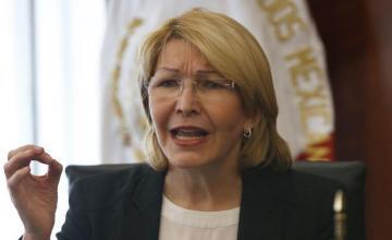Ex fiscal Luisa Ortega dice que Trump tiene gran oportunidad de poner preso a Maduro