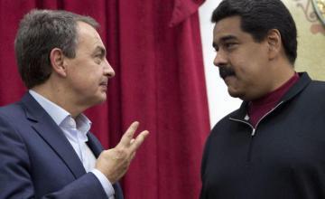 Venezuela: la polémica por los insultos del secretario general de la OEA, Luis Almagro, al expresidente de España José Luis Rodríguez Zapatero