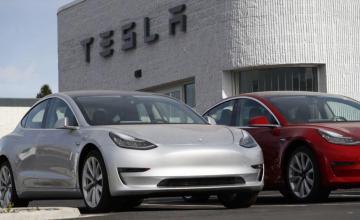 Las acciones de Tesla se disparan tras el acuerdo entre Musk y la SEC