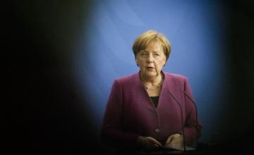 Merkel no aspirará a la reelección como presidenta del CDU