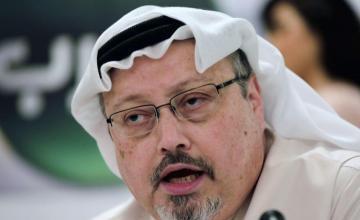 """Trump: Arabia Saudí organizó el """"peor encubrimiento de la historia"""" en el caso Khashoggi"""