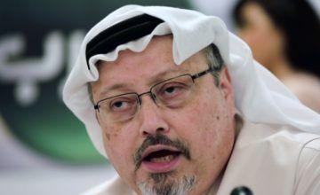 Las autoridades turcas registrarán el consulado saudí en Estambul