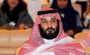 Ankara mantiene presión a Riad antes de discurso de príncipe