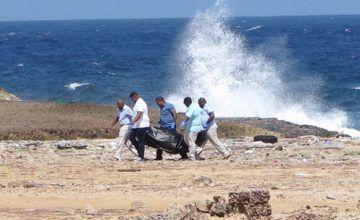 Dos venezolanos mueren intentando llegar a las costas de Aruba