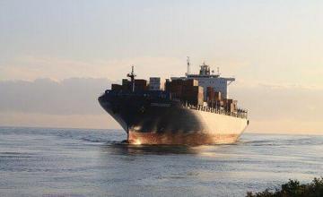 Corea del Sur libera el buque ruso retenido en el puerto de Busan