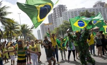 Jair Bolsonaro, nuevo presidente de Brasil