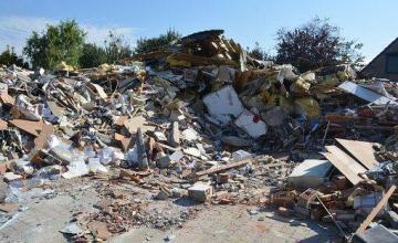 Dolor por derrumbe mortal en Monterrey