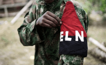 Interpol emite alerta roja contra exlíder del ELN