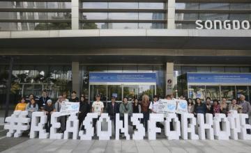 Panel de la ONU revela ominoso informe sobre calentamiento global