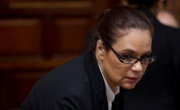 Guatemala: dan cárcel a exvicepresidenta por corrupción