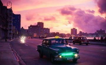 La Habana inicia un experimento para reordenar el transporte privado