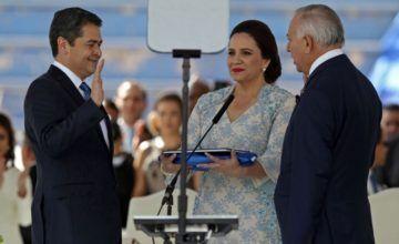Honduras pide nombres de migrantes para unir esfuerzos con Guatemala y México
