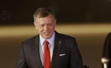 Jordania cancela una parte del acuerdo de paz con Israel