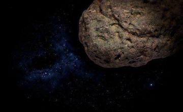 Confirman en Japón el primer meteorito en impactar en un edificio en 15 años