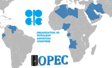 OPEP recorta previsión de crecimiento de la demanda mundial de petróleo en 2019