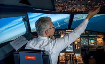 Aeroméxico llega a acuerdo con pilotos, evita huelga
