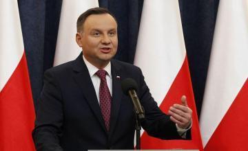 Polonia aspira a ser sede de la primera base militar de EE.UU. en un país excomunista