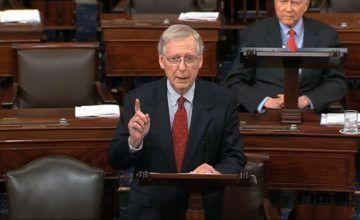 FBI entrega investigación sobre Kabanaugh, el Senado se apresta a votar