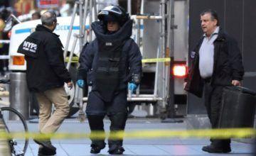 EE.UU.: Confirman cinco atentados frustrados contra políticos y figuras públicas
