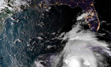 Tormenta tropical Michael amenaza Florida y Golfo de México