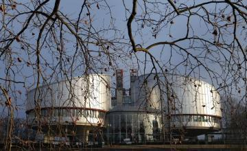 Estrasburgo ultima una sentencia que obliga a excarcelar a 21 presos de ETA