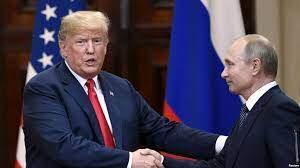 Putin y Trump se reunirán en París el 11 de noviembre: Kremlin