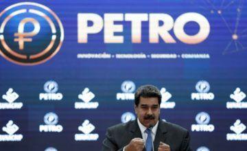 Según Maduro Argentina retrocedió 40 años con Macri en la presidencia