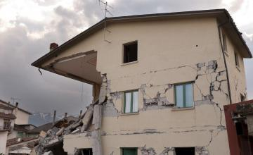 Terremoto de magnitud 5.8 sacude a Venezuela