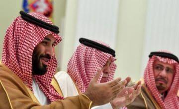 Arabia Saudí dice a la ONU que juzgará a los asesinos de Khashoggi
