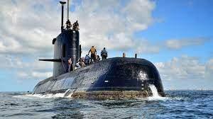 Hallan submarino desaparecido argentino ARA San Juan a un año de la tragedia