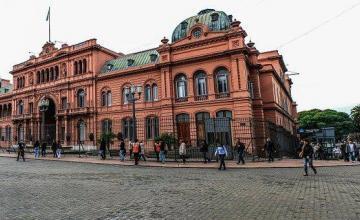 Comerciantes y residentes de Buenos Aires se preparan para cierre durante cumbre del G-20