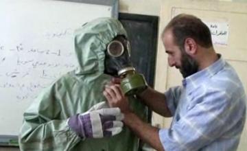 Rechazan propuesta ruso-china sobre armas químicas