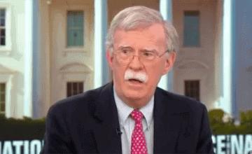 """La Casa Blanca denuncia una """"troika de la tiranía"""" en la región"""