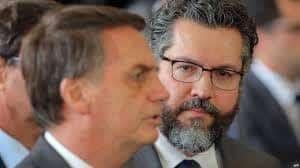 La hora de la ruptura para la diplomacia brasileña
