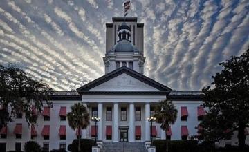Tensión en Florida en medio de conteo de votos