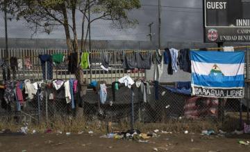 EE.UU. reafirma cooperación con México, sin mencionar presunto acuerdo sobre migrantes