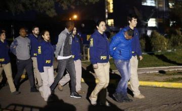 Chile expulsa a 31 ciudadanos colombianos con antecedentes judiciales