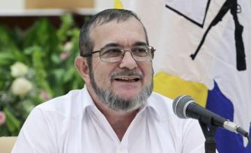 """Las FARC denuncia ante la ONU """"los reducidos avances"""" en el acuerdo de paz"""
