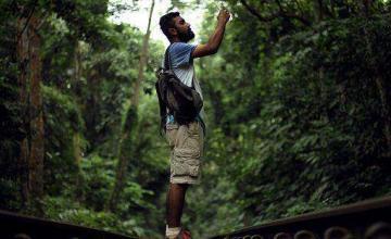 ENFOQUE-Exguerrilleros de las FARC lanzan proyecto turístico de rafting en la selva de Colombia