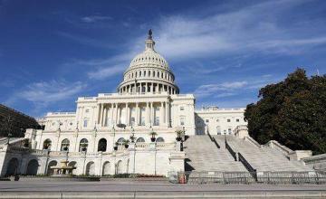 Financiación y muro esperan a un Congreso dividido en EEUU