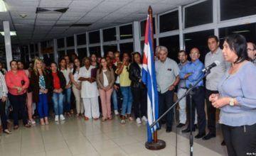 Bolsonaro dice sobre médicos que no puede admitir esclavos cubanos en Brasil