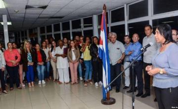 ¿Por qué suspendieron uno de los vuelos de los médicos cubanos desde Brasil?