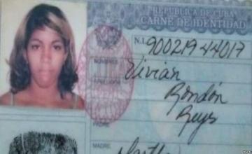 Hallan muerta a balsera cubana tras naufragio en costas de Honduras