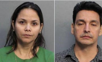 Miami: dentistas ilegales ofrecían servicios en una camioneta