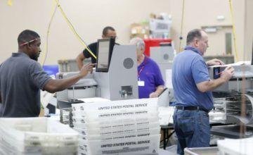 Florida ordena un recuento de votos en elección de gobernador y de senador